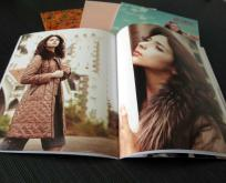 Clothing Catalogs, Womens Clothes Catalog Printing