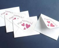 Gift Envelopes, Custom Envelopes