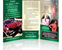 Promotion brochure printing, Advertising brochure printing