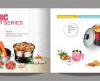 Cooking booklet printing