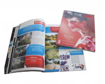 Cheap catalog printing