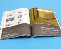 Corporation Catalogue Printing