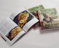 Product booklet printing, full color booklet printing