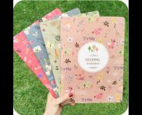 Student Writing exercise Books Diary Notebook