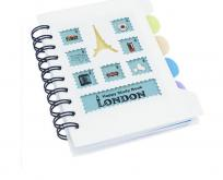 Custom diary printing for education